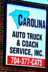 Carolina Auto Truck and Coach Service